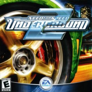 Игра Need For Speed Underground 2